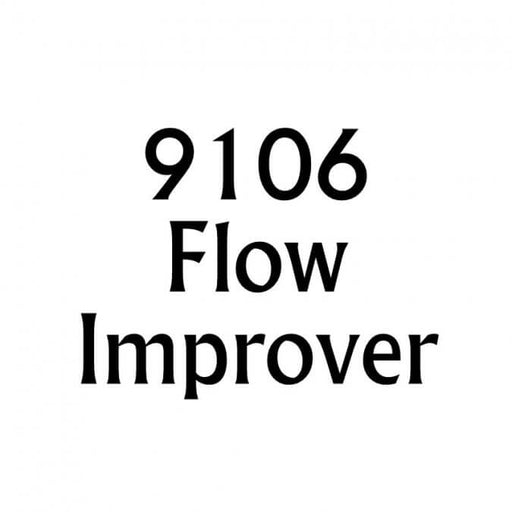 Paint (0.5oz) Reaper 09106 Flow Improver