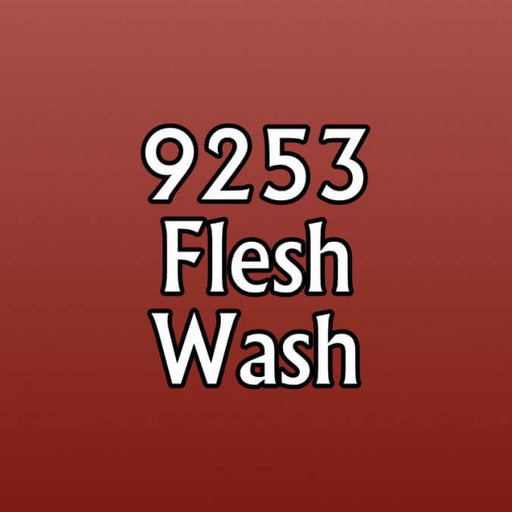 Paint (0.5oz) Reaper 09253 Flesh Wash