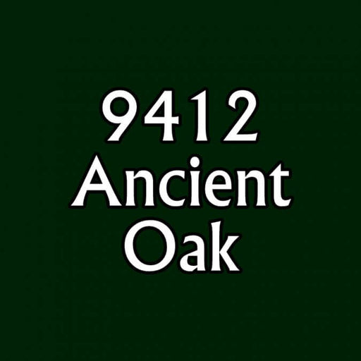 Paint (0.5oz) Reaper 09412 Ancient Oak