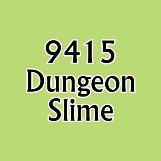 Paint (0.5oz) Reaper 09415 Dungeon Slime