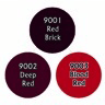 Paint Set (3ct) Reaper 09701 Blood Colors