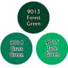 Paint Set (3ct) Reaper 09705 Cool Greens