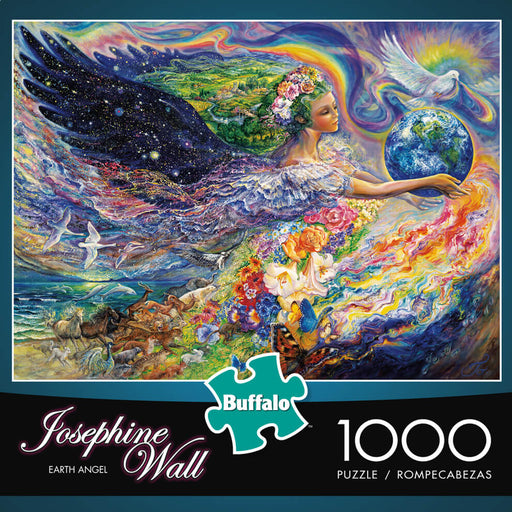 Puzzle (1000pc) JW : Earth Angel