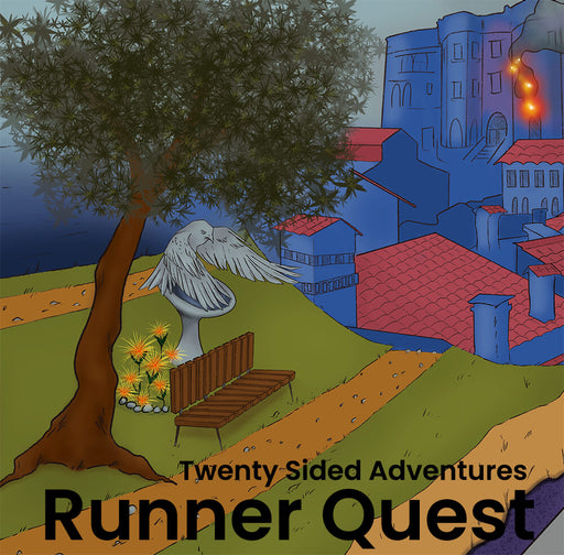 Free RPG Day 2019 | Runner Quest - SAT 6/15 @ 12p