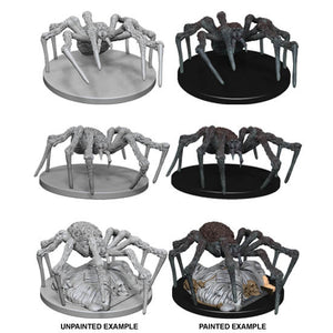 Mini - D&D Nolzur's Marvelous : Spiders