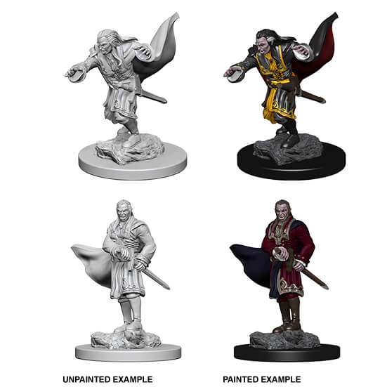 Mini - D&D Nolzur's Marvelous : Vampires