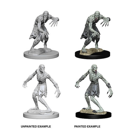 Mini - D&D Nolzur's Marvelous : Ghouls