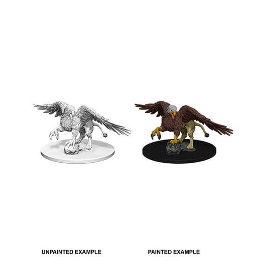 Mini - D&D Nolzur's Marvelous : Griffon