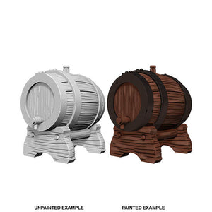 Mini - Deep Cuts : Keg Barrels