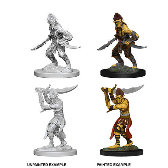 Mini - D&D Nolzur's Marvelous : Githyanki