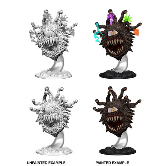 Mini - D&D Nolzur's Marvelous : Beholder