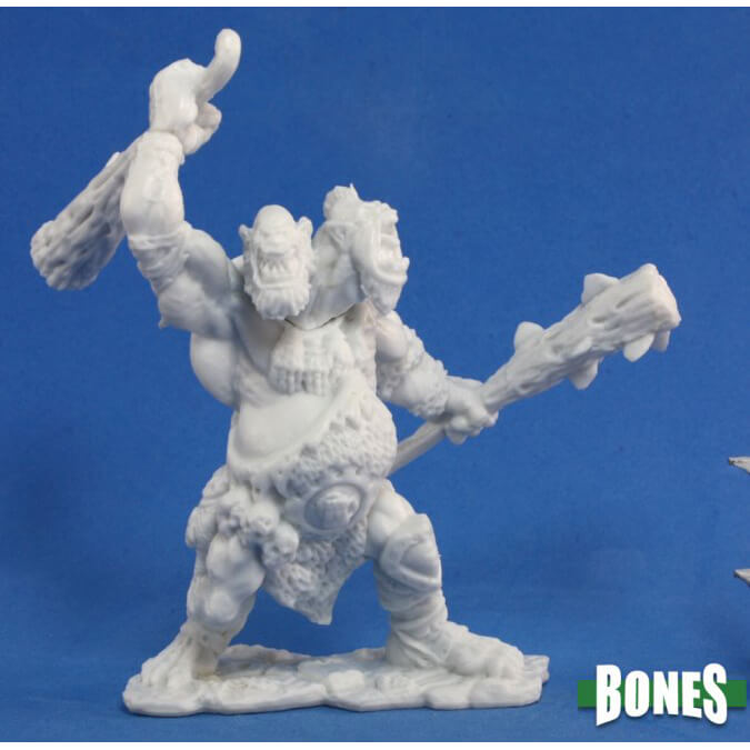 Mini - Reaper Bones 77103 Nor'okk Ettin