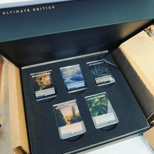 MTG Secret Lair : Ultimate Edition 2 Hidden Pathways
