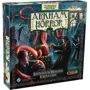 Arkham Horror Expansion : Dunwich Horror