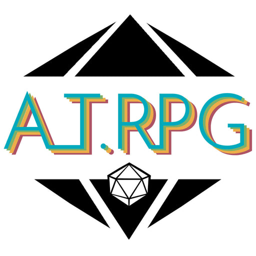 ALT.RPG Series | THU & SAT in September