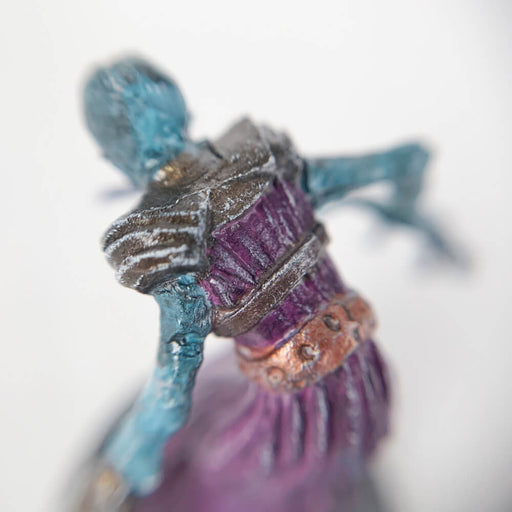 Pro Painted Miniature by Lauren Bilanko | Mind Flayer Ungego