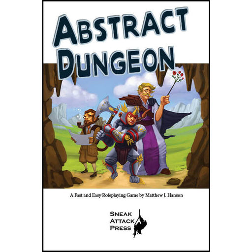 Abstract Dungeon