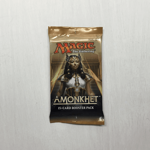 MTG Booster Pack Draft : Amonkhet (AKH)