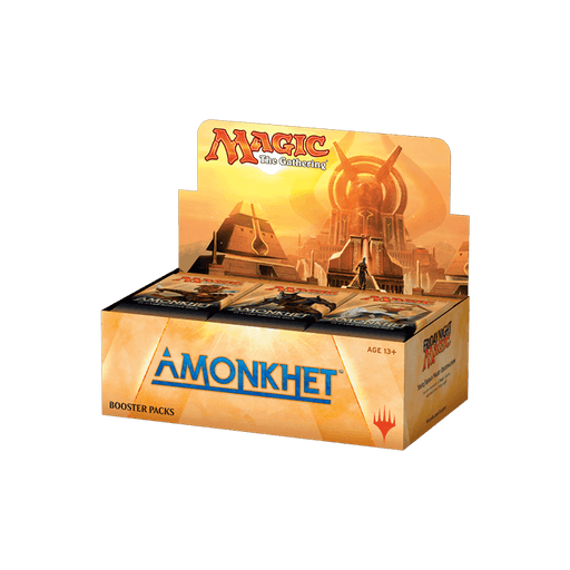 MTG Booster Box (36ct) Amonkhet (AKH)