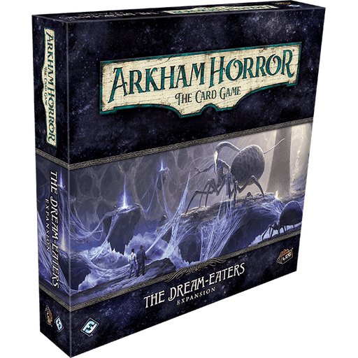 Arkham Horror LCG Expansion : The Dream-Eaters