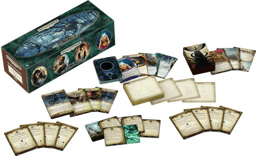 Arkham Horror LCG Expansion : Return to the Dunwich Legacy