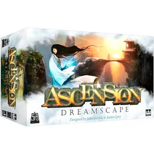 Ascension Dreamscape