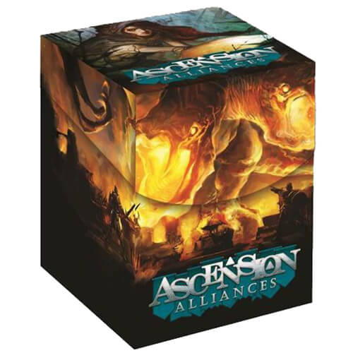 Ascension Expansion : Alliances