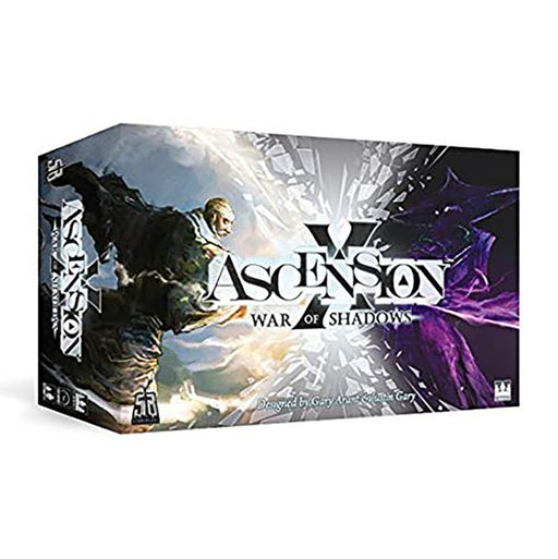Ascension War of Shadows