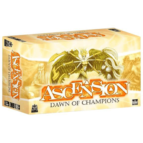 Ascension Dawn of Champions
