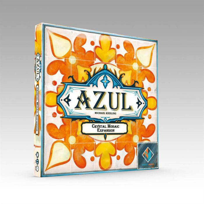 Azul Expansion : Crystal Mosaic