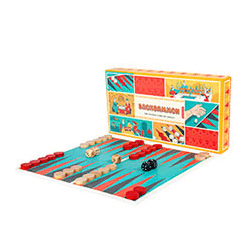 Backgammon (12in)