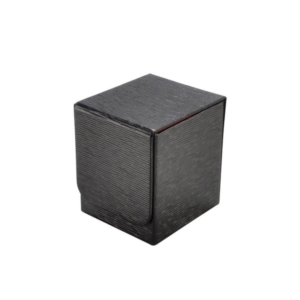 Deck Box - Dex Baseline : Black