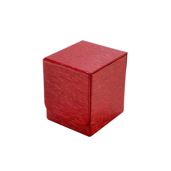 Deck Box - Dex Baseline : Red