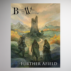 Beyond the Wall : Further Afield (digital download)