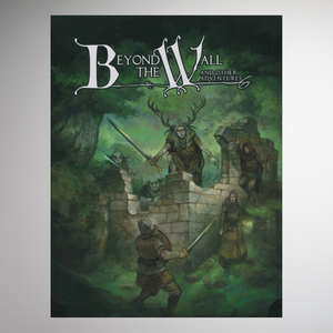 Beyond the Wall and Other Adventures (digital download)