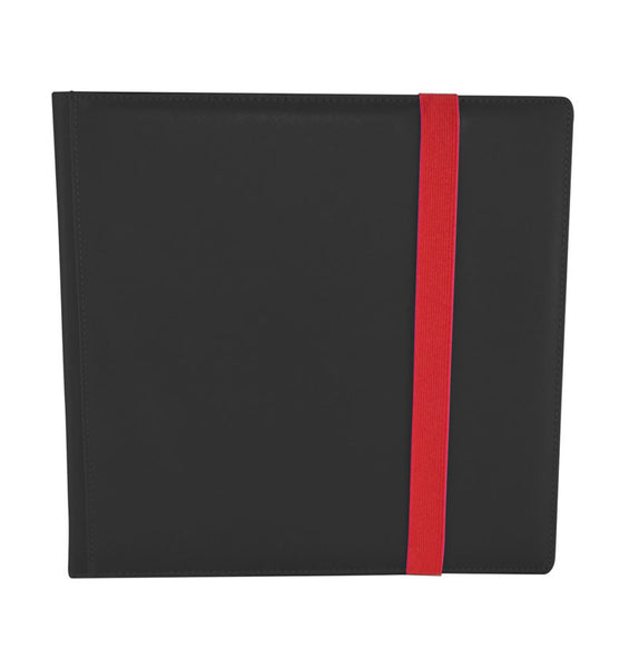 Binder Dex (12 Pocket) Black