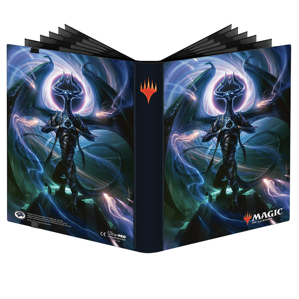 Binder UP (9 Pocket) War of the Spark : Nicol Bolas