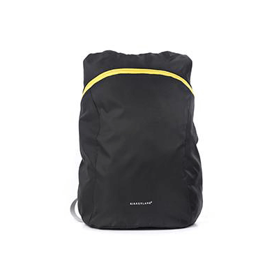 Compact Backpack : Black