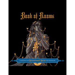 Bluebeard's Bride : Book of Rooms