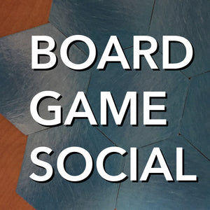 Board Game Social - SAT 1/27/18 @ 1pm