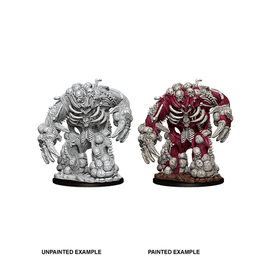 Mini - Pathfinder Deep Cuts : Bone Golem