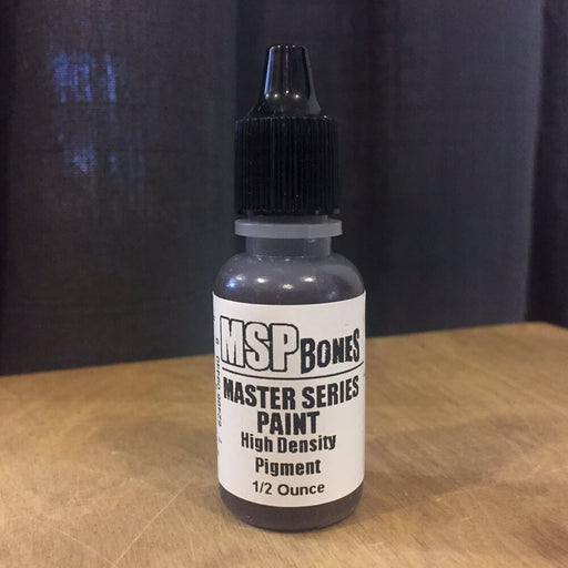 Paint (0.5oz) Reaper 09440 Ebony Flesh