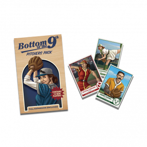 Bottom of the 9th Booster : Pitcher's Pack