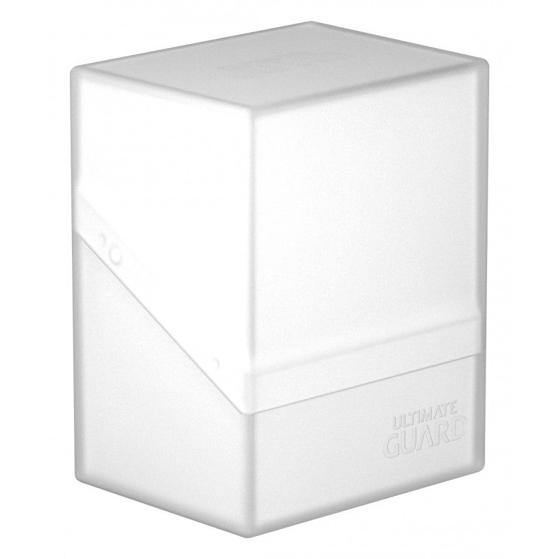Deck Box Ultimate Guard Boulder (100ct) Frosted