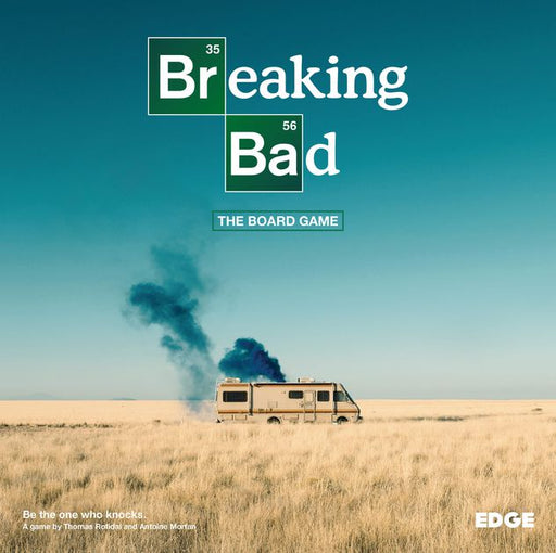 Breaking Bad Board Game