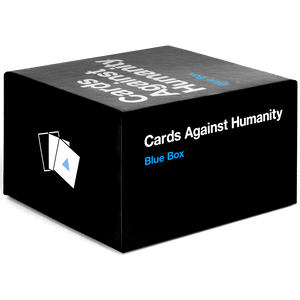 Cards Against Humanity Expansion : Blue Box