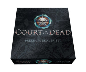 Dealer Set Court of the Dead