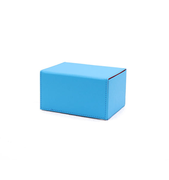 Deck Box - Dex Creation Medium : Blue