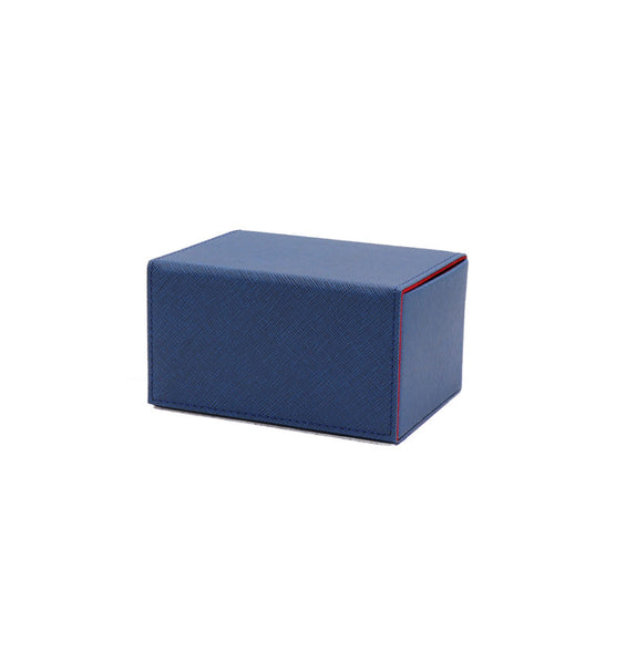 Deck Box - Dex Creation Medium : Dark Blue