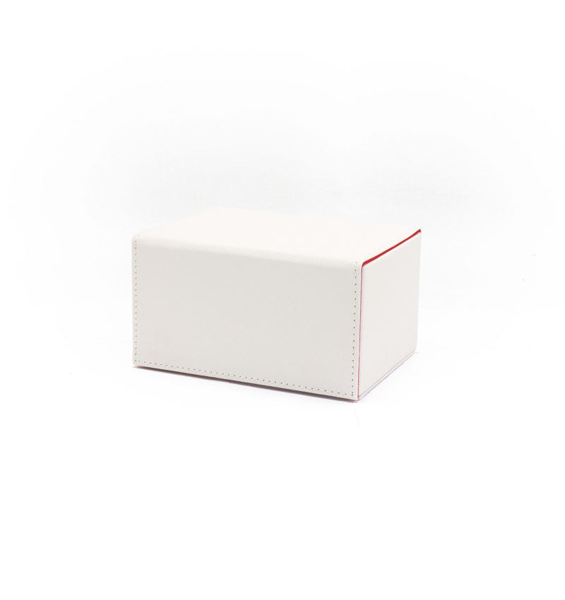 Deck Box - Dex Creation Medium : White